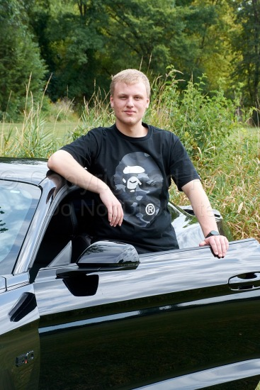 Chris Dreismeier